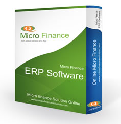Micro Finance Software Image